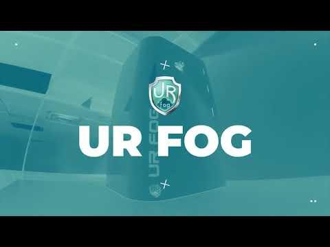 URFOG | Generadores de Niebla, Comparación de productos | RSeguridad