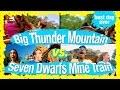 Team Big Thunder vs Team Mine Train - Magic Kingdom | WDW Best Day Ever