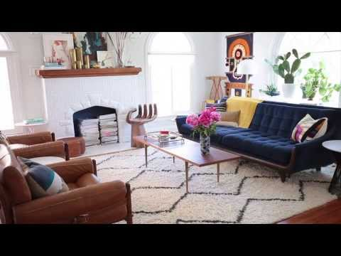 How to choose the perfect rug size