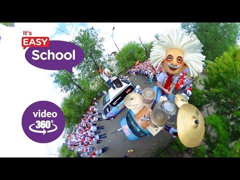 Easy School - Carnival 360°