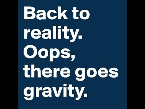 Earth Shape Deception.. Flat. I Think.. Gravity Theory in REALITY.. Impossible on a spinning ball