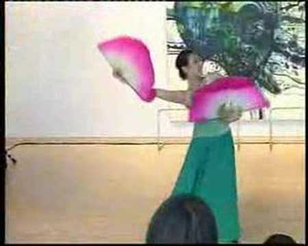 CYL 2008 Chinese Dance: Fan