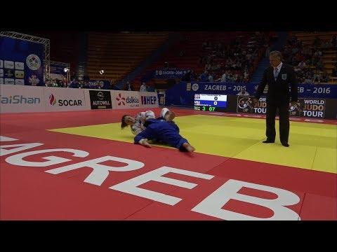 women judo armbar 33