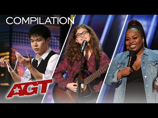 WOAH! Watch Some Of AGT's TOP Auditions From Season 14! - America's Got Talent 2019