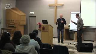 Семинар Обучение и воспитание верующих детей  (Часть 8)
