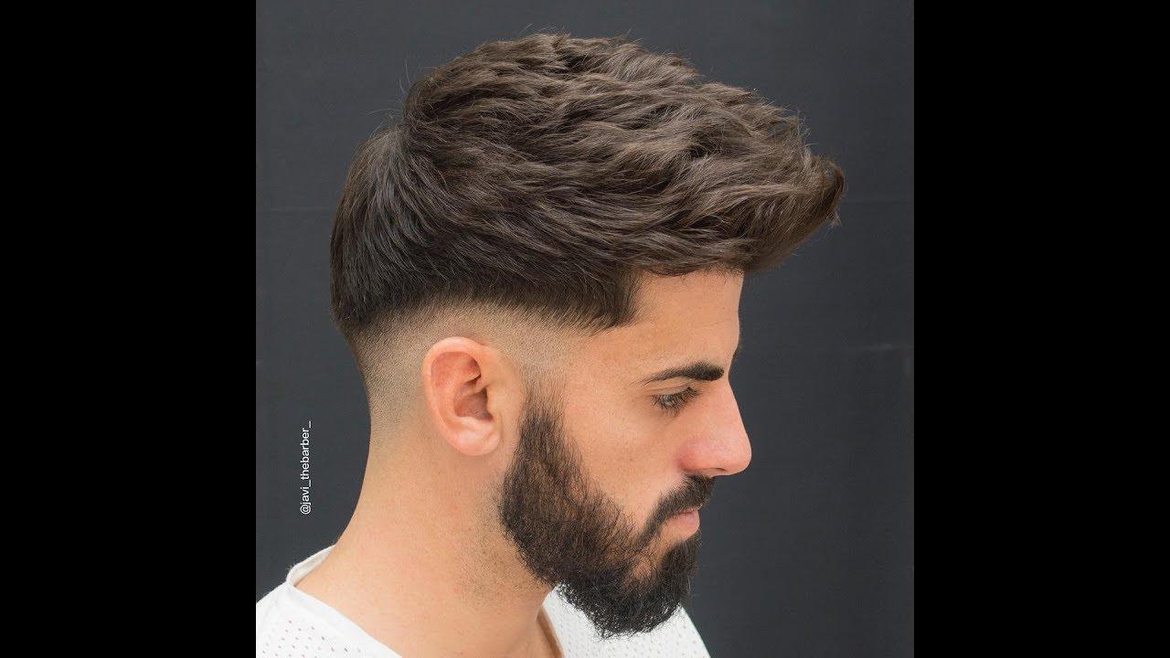Razor Fadefohawk Haircut By Sm Barber Youtube