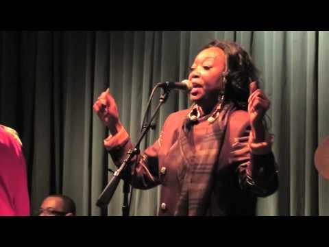 Mary Williams - Shame