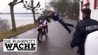 Bittere Überraschung im Geschenk: Michael Smolik ermittelt | Die Ruhrpottwache | SAT.1 TV
