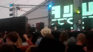 Pantha Du Prince (live) - Behind The Stars @ Awakenings Festival 2011 (720p HD)