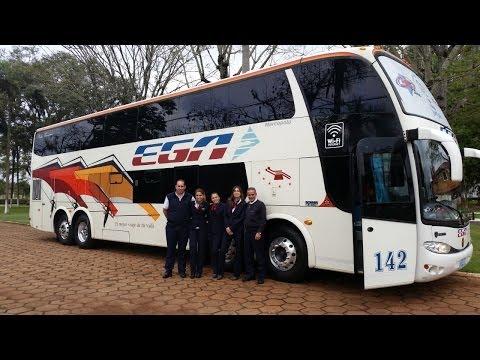 En El Bus De EGA