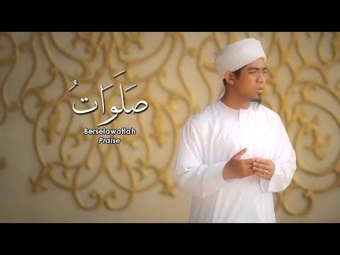 Ustaz Abdullah Fahmi - Solawatu (Official Music Video)