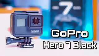GoPro Hero 7 Black Full Review in Bangla I Best Action Camera available!!