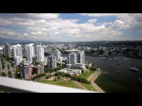 4203 - 1408 Strathmore Mews, Vancouver - Luxurious Sub-Penthouse at West One!