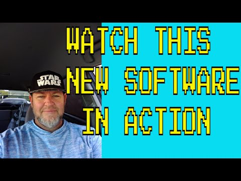 What Software Can Be Used To Create A Website **1$ Trial** WEBSITE BUILDER IN ACTION**