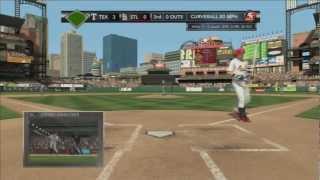 PS3-Test Major League Baseball 2k12
