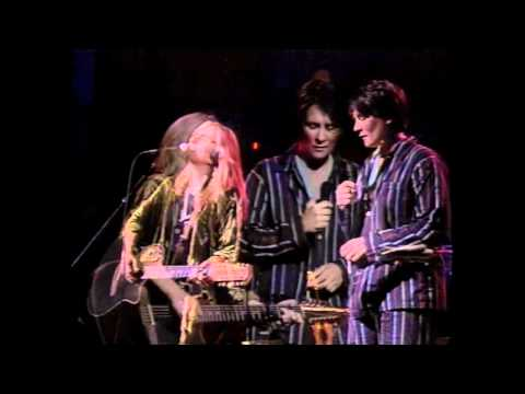 Melissa Ethridge & KD Lang - You Can Sleep - The Beat Goes On - 1994