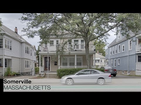 Video of 935 Broadway Unit1 | Somerville Massachusetts real estate & homes by Shorey Sheehan Team