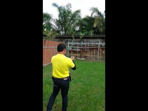 ยิงปืนขั้นเทพกับกล็อก 26