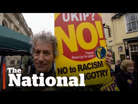 UKIP and the British Elections