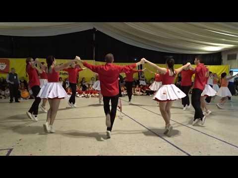 Gran Final del Campionat de Catalunya Juvenil, Valls (Tarragona) 2019