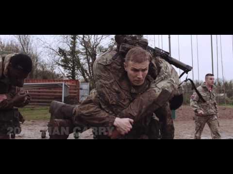 131 Commando - the 4 Bottom Field Tests at CTCRM
