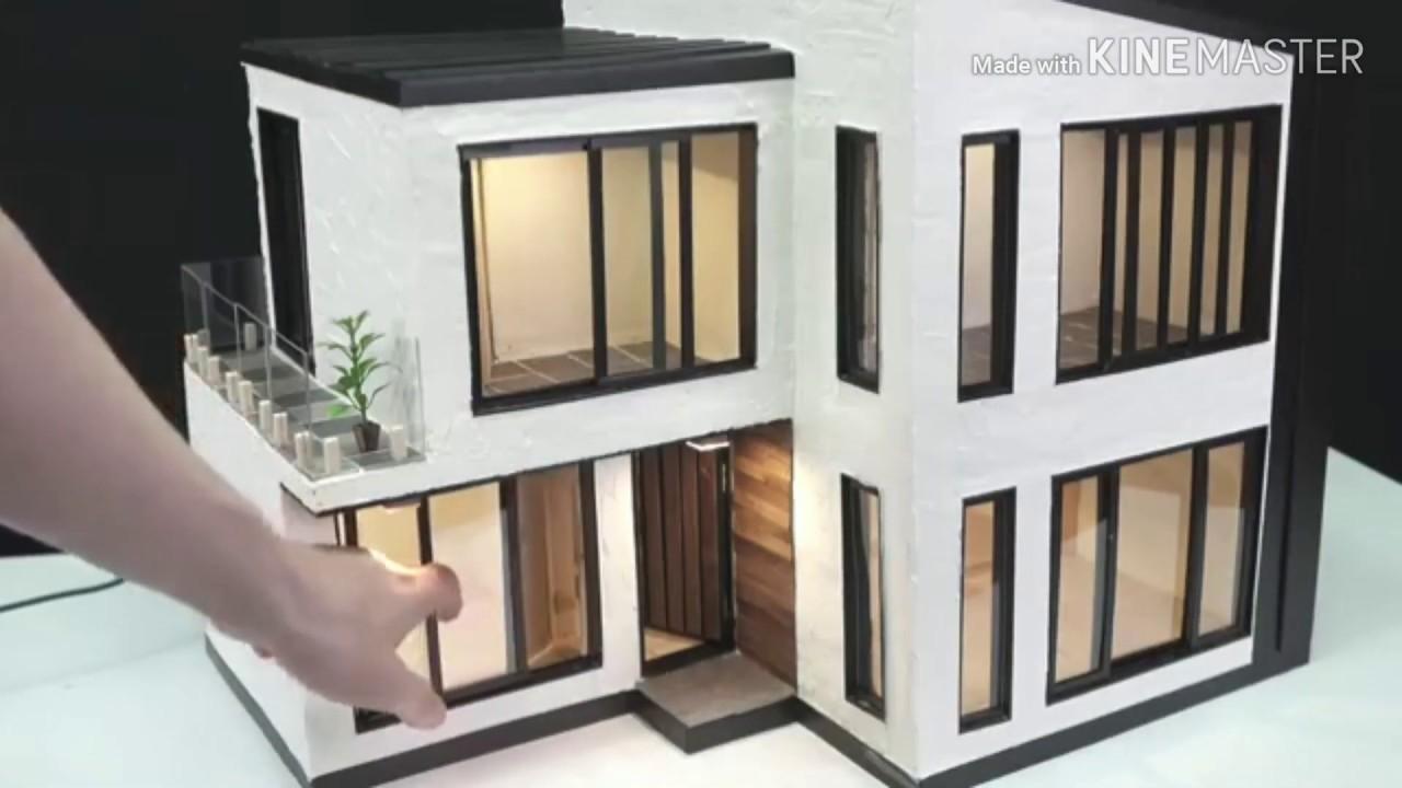 Gạch-cách xây dựng ngôi nhà nhỏ tuyệt vời/!How to build great small houses