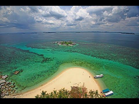 Lengkuas Island, Bangka-Belitung, Indonesia - Best Travel Destination