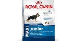 Royal Canin Maxi Junior 15kg product information. www.amanpetshop.com