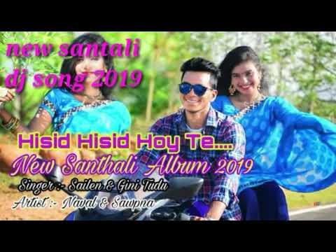 HISID HISID HOY TE SARI ANCHAR/new Santali Dj Song 2019