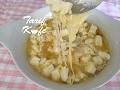 Peynir Eritmesi