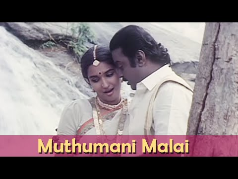 Muthumani Malai - Vijaykanth, Sukanya - Chinna Gounder - Ilaiyaraja Hits - Super Hit Romantic Song