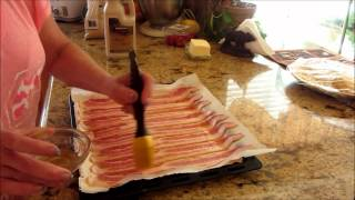 How To Make Candied Bacon Breakfast With Linda's Pantry