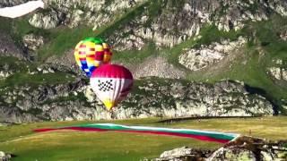 Полет над Седемте рилски езера