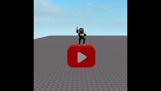 Rich Guy Learns About A Youtube Video - A roblox skit by Farris MZ