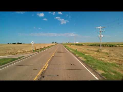 BigRigTravels Classics-Backroads and towns of Eastern Colorado-August 17, 2011