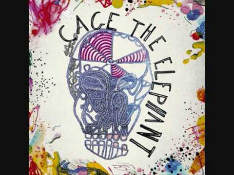 Cage the Elephant In One Ear Lyrics in Description