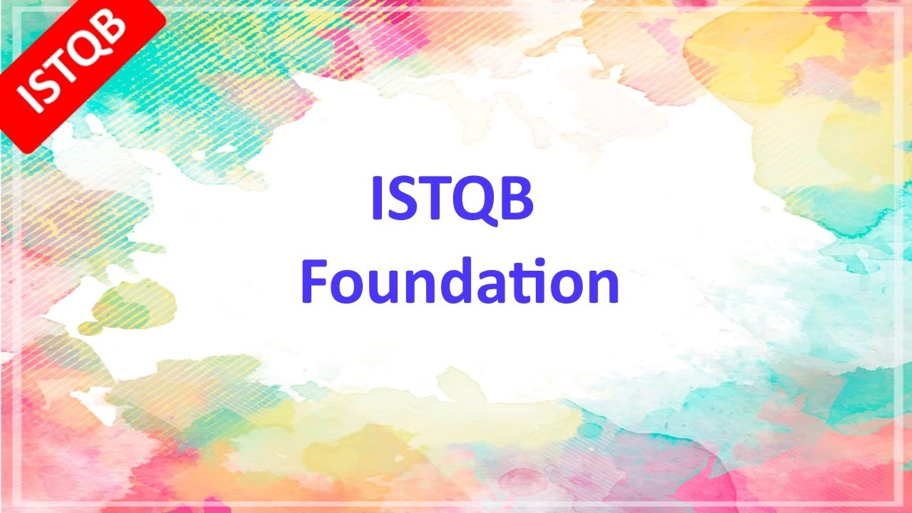 Istqb foundation course all about istqb foundation certification istqb foundation course all about istqb foundation certification xflitez Images