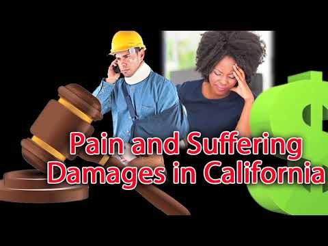 """injury-lawsuit----how-much-is-my-""""pain-and-suffering""""-worth?"""