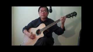 Chút Kỷ Niệm Buồn - Guitar đệm và hát