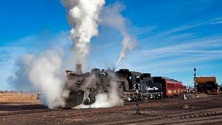 C&tsrr = Christmas Train #1