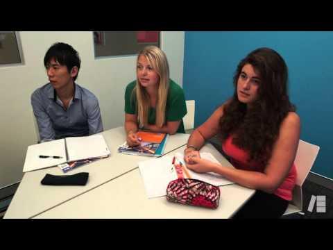 ELC ENGLISH CLASS