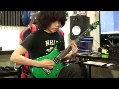 Lamb Of God - 512 (Guitar Cover)