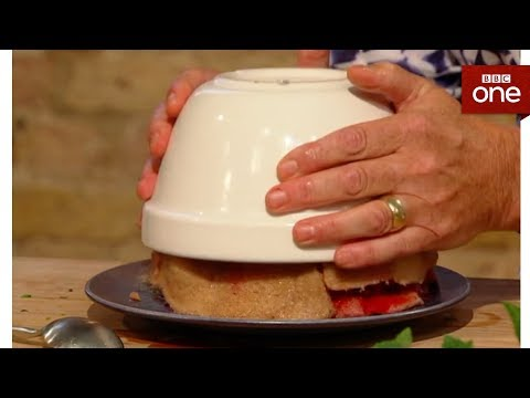 Live TV Cooking Show Fail - Saturday Kitchen: 2017 - BBC One