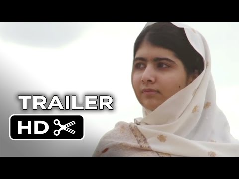 he-named-me-malala-official-trailer-1-(2015)---documentary-hd