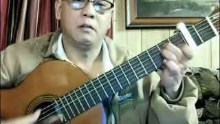 Thôi (Y Vân - Nguyễn Long) - Guitar Cover by Bao Hoang