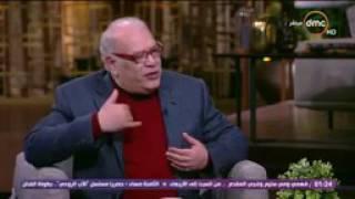 بالفيديو.. صلاح عبدالله: الفساد هيفضل موجود في مصر