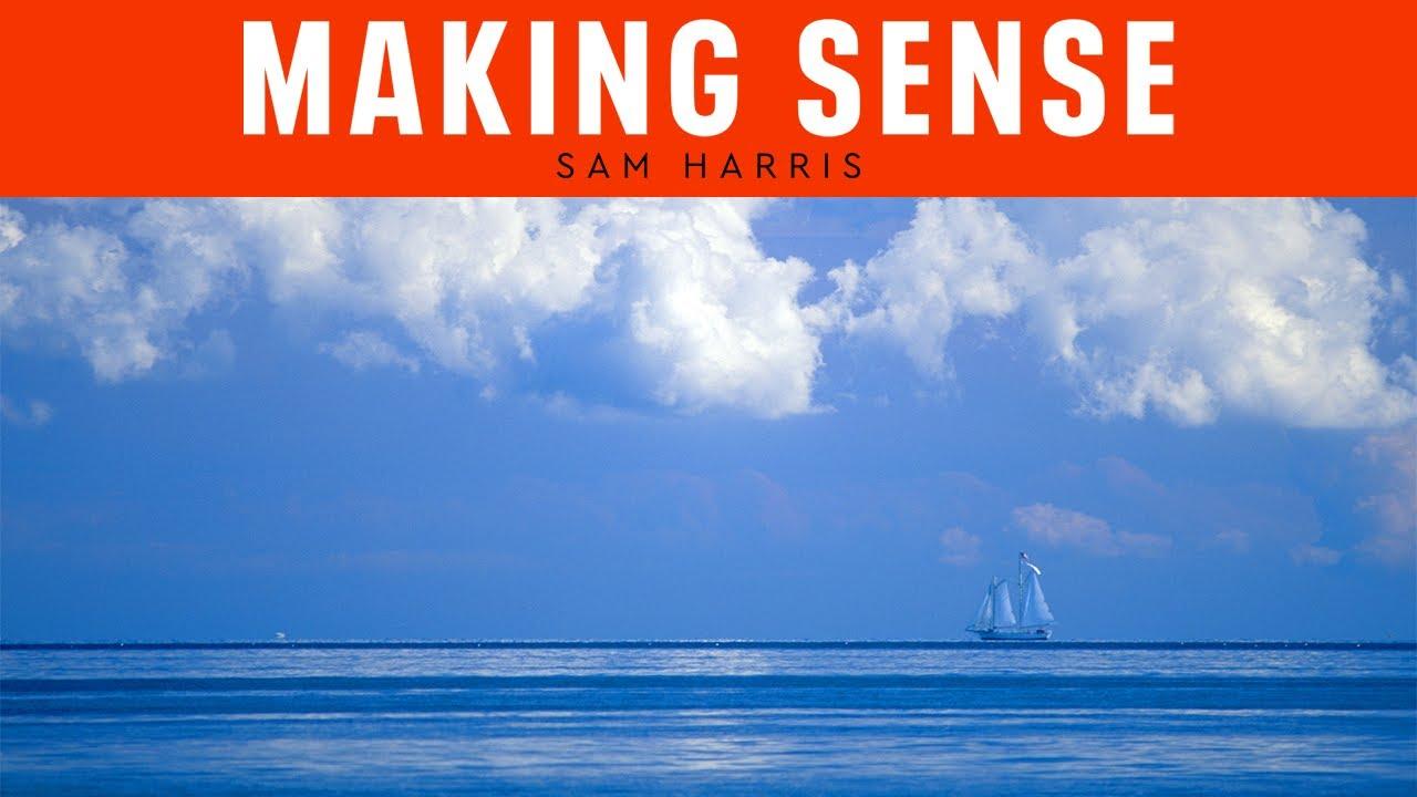 Making Sense with Sam Harris #209 - A Good Life (July 3, 2020)