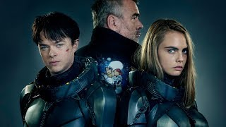 Valerian and the City of a Thousand Planets. Final Trailer Music Version 1