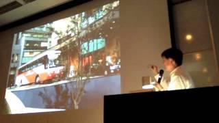宮城俊作 2012公開講義/神戸芸術工科大学(2/2)
