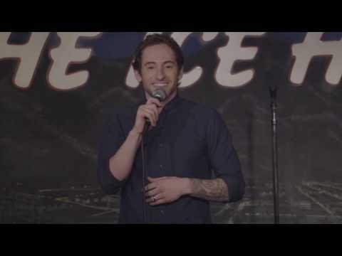Samuel J Comroe Presents: Normal Behavior